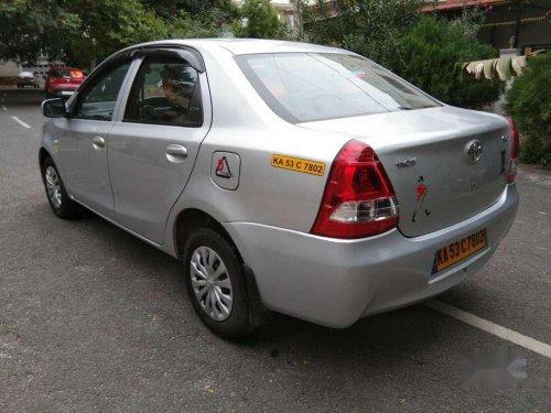 Toyota Etios GD, 2017, Diesel MT for sale in Nagar