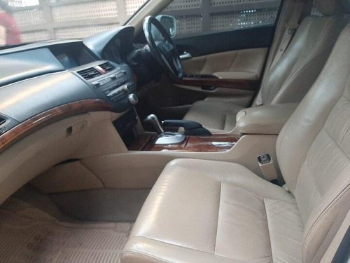Used 2013 Honda Accord AT for sale in Mumbai