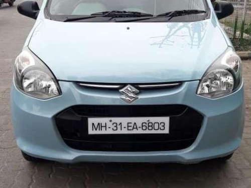 Maruti Suzuki Alto 2012 MT for sale in Nagpur-11