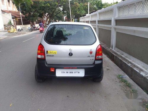 2012 Maruti Suzuki Alto MT for sale in Coimbatore-5