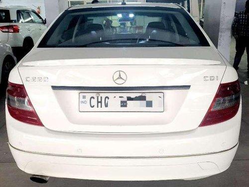 2008 Mercedes Benz C-Class C 220 CDI Avantgarde AT in Chandigarh