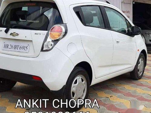 Chevrolet Beat LT Diesel, 2012, Diesel MT for sale in Chandigarh