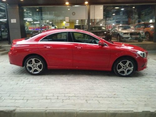 Mercedes-Benz CLA 200 CDI Sport 2018 AT for sale in Bangalore