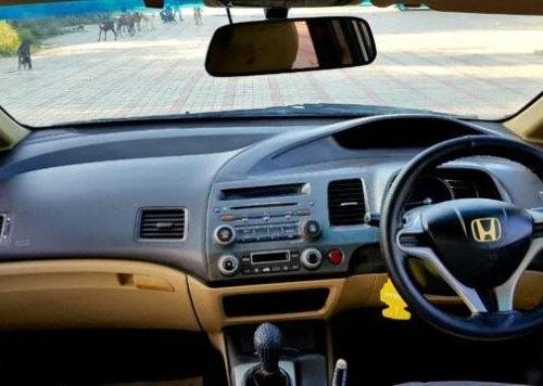 2007 Honda Civic 2006-2010 1.8 V MT for sale in New Delhi