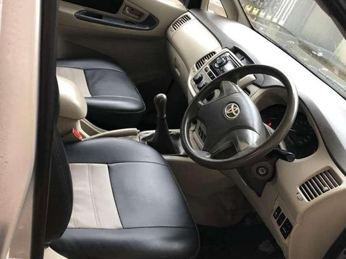 Toyota Innova 2.5 G4 8 STR, 2013, Diesel MT for sale in Mumbai