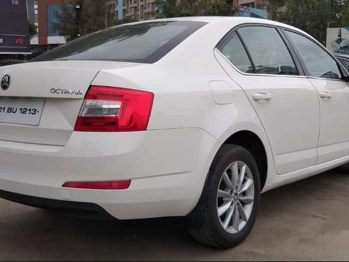 Used 2014 Skoda Octavia AT for sale in Pune-0