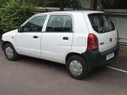 2012 Maruti Suzuki Alto MT for sale in Visakhapatnam-14