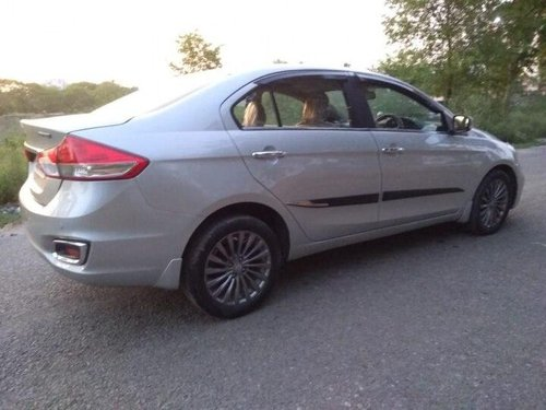 2018 Maruti Ciaz Alpha Diesel MT for sale in New Delhi-3