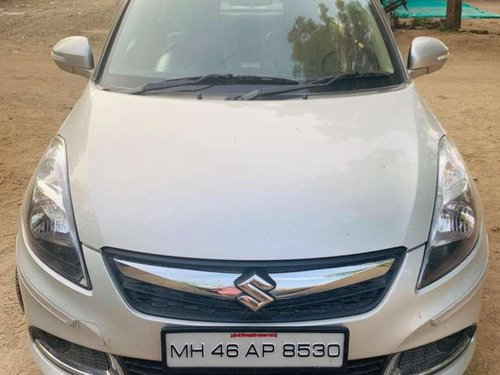 Maruti Suzuki Swift Dzire 2016 MT for sale in Kharghar-8