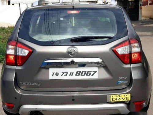 2016 Nissan Terrano MT for sale in Chennai