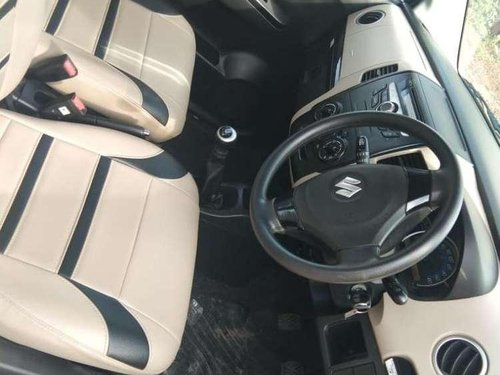 Used Maruti Suzuki Wagon R VXI 2018 MT for sale in Vijayawada