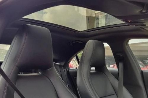 2017 Mercedes Benz 200 AT for sale in Bangalore