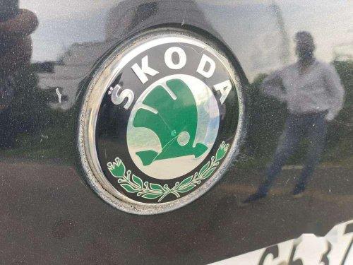 Skoda Laura Ambiente 2.0 TDI CR Manual, 2011, Diesel MT in Nagar