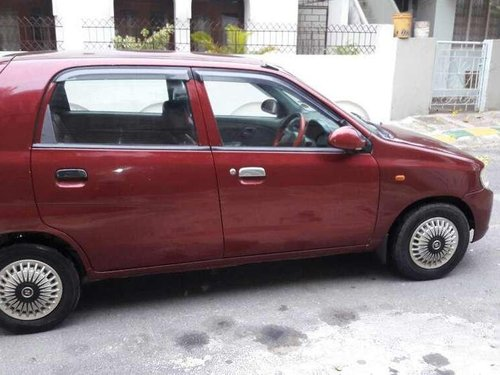 2010 Maruti Suzuki Alto MT for sale in Nagar
