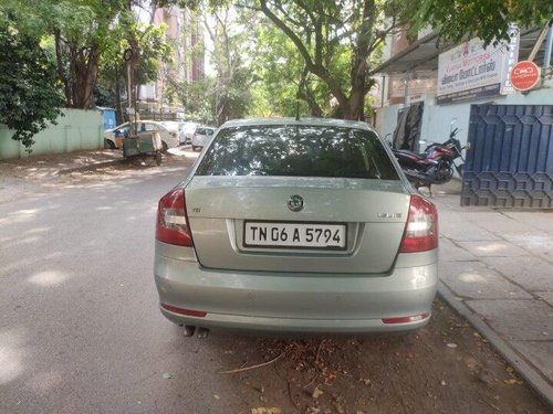 2010 Skoda Laura L and K AT for sale in Chennai-0