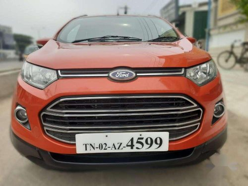 Used 2014 Ford EcoSport MT for sale in Chennai