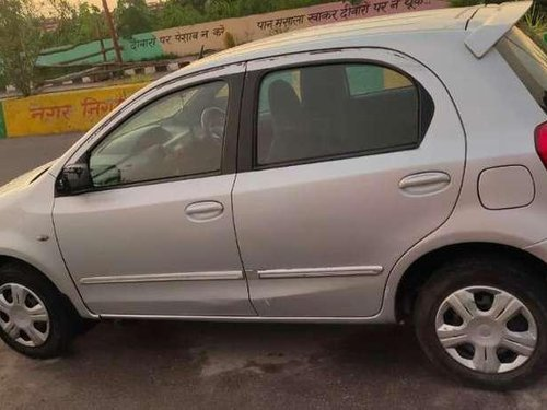 2012 Toyota Etios GD SP MT for sale in Lucknow