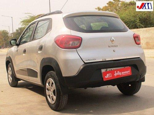 2017 Renault KWID MT for sale in Ahmedabad