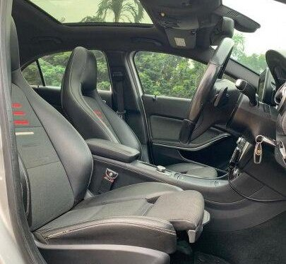 2015 Mercedes Benz A Class A200 CDI AT for sale in Chennai
