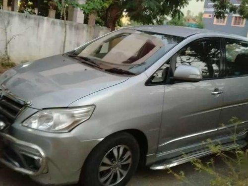 Toyota Innova 2015 MT for sale in Chennai