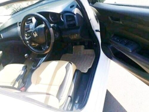 2013 Honda City Corporate Edition MT for sale in Indore