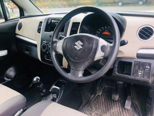 Maruti Suzuki Wagon R LXI 2016 MT for sale in New Delhi