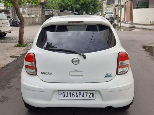 Used 2012 Nissan Micra Diesel MT for sale in Rajkot