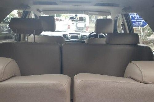 Used 2016 Toyota Fortuner AT for sale in Bangalore