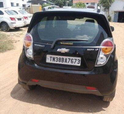 Used Chevrolet Beat LT 2010 MT for sale in Coimbatore