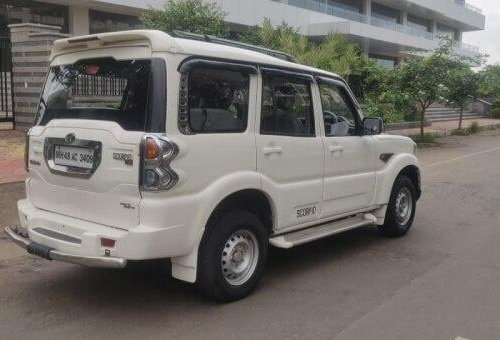 2015 Mahindra Scorpio S2 7 Seater MT for sale in Mumbai