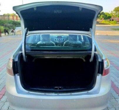 2012 Ford Fiesta Diesel Titanium Plus MT for sale in New Delhi
