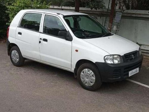2012 Maruti Suzuki Alto MT for sale in Visakhapatnam-7