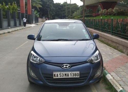 2012 Hyundai i20 Asta 1.2 MT for sale in Bangalore