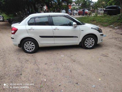 Maruti Suzuki Swift Dzire 2016 AT for sale in Hyderabad