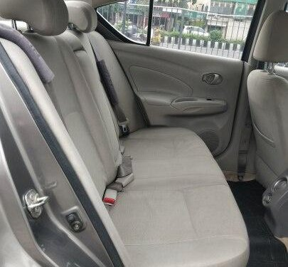 Used 2012 Nissan Sunny 2011-2014 MT for sale in Chennai