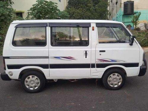 Used Maruti Suzuki Omni 2008 MT for sale in Nagar