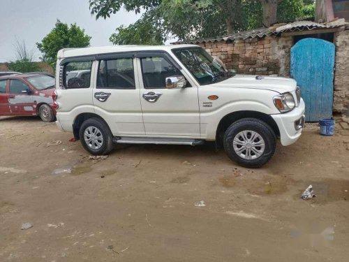 2013 Mahindra Scorpio EX MT for sale in Patna
