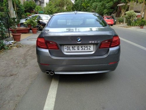 2013 BMW 5 Series 520d Sedan AT for sale in New Delhi