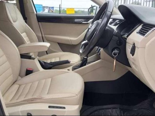 Used 2014 Skoda Octavia AT for sale in Pune-1