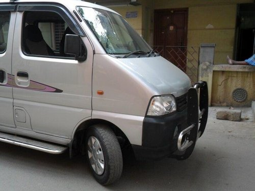 Maruti Eeco 5 Seater AC 2015 MT for sale in Bangalore