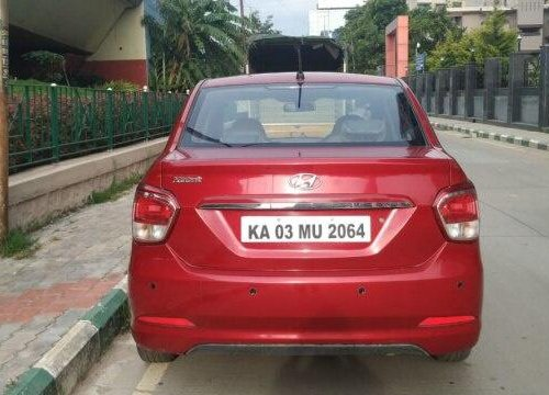 2014 Hyundai Xcent 1.2 Kappa Base MT for sale in Bangalore