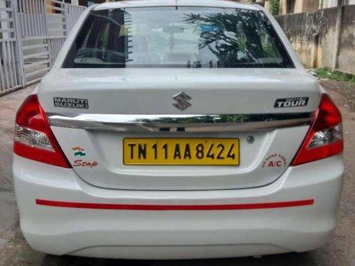 Maruti Suzuki Swift Dzire Tour, 2017, Diesel MT for sale in Tirunelveli