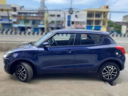 2018 Maruti Suzuki Swift ZDI MT for sale in Chennai