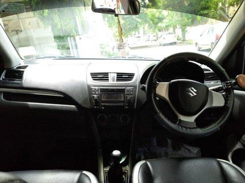 Used 2016 Maruti Suzuki Swift VXI MT for sale in Ahmedabad