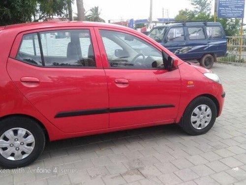 Used 2010 Hyundai i10 Asta MT for sale in Bangalore