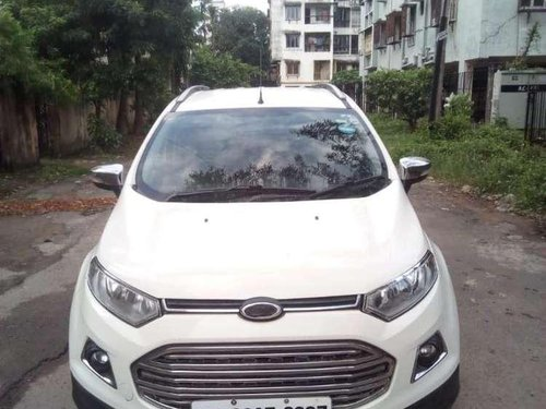 Used 2014 Ford EcoSport MT for sale in Kolkata-9