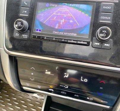 2015 Honda City i-VTEC CVT VX AT for sale in New Delhi