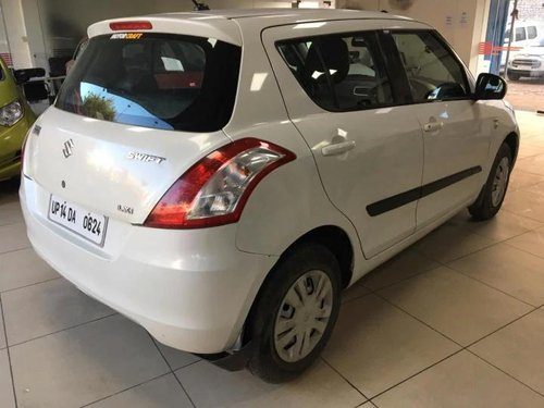 Used Maruti Suzuki Swift LXI 2016 MT for sale in Noida