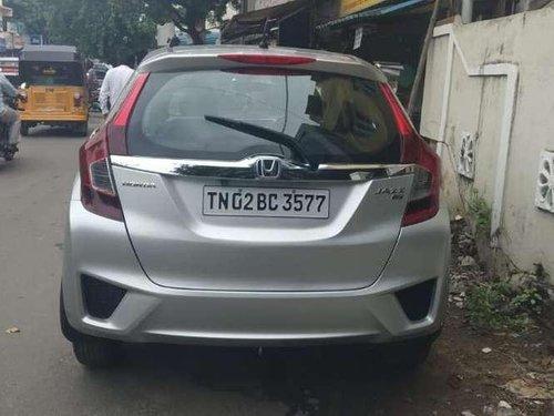 Honda Jazz V iDTEC, 2015, Petrol MT in Chennai