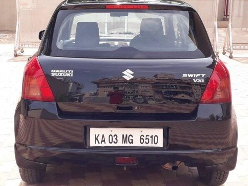 Maruti Suzuki Swift VXI 2007 MT for sale in Bangalore-5